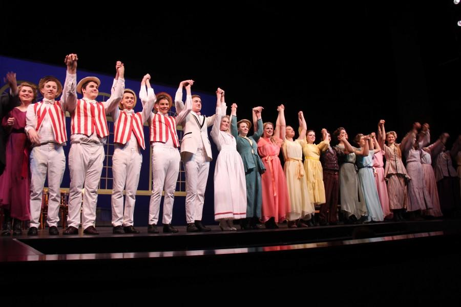 The+WLHS+theater+department+performs+The+Music+Man+%2827+Photos%29