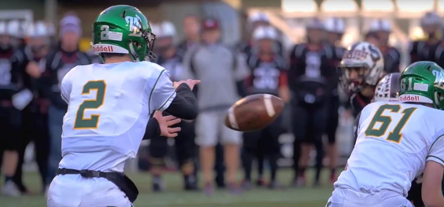2015+OSAA+Football+State+Championship+Trailer