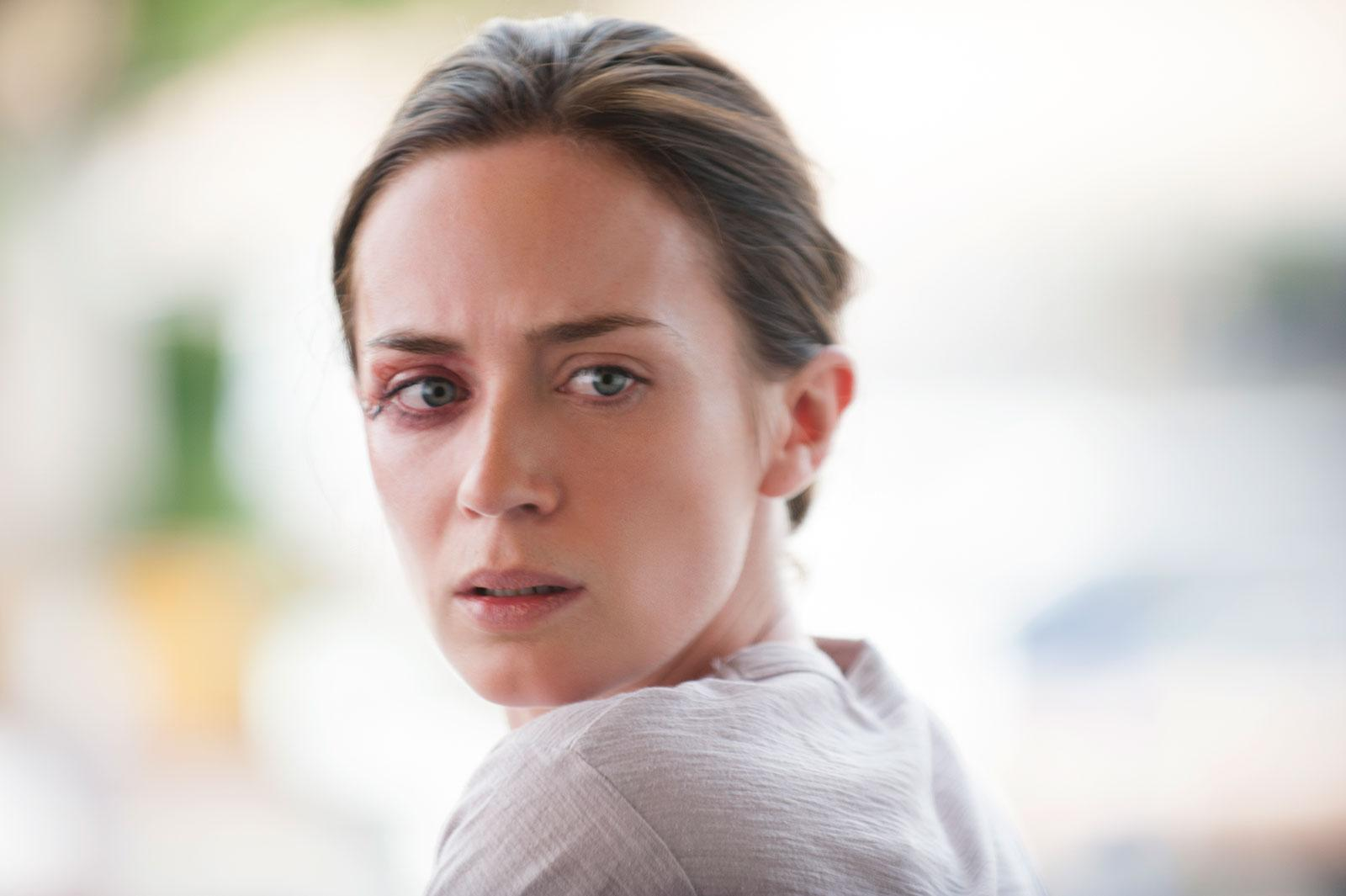 "With an flawless veteran cast featuring Emily Blunt, Benicio Del Toro and Josh Brolin, ""Sicario,"" released in October 2015, is one of the best films concerning the current war on drugs. While the subject is all too real, the tense thriller transfers us to an unpredictable realm where the police are potentially as guilty as the cartel."