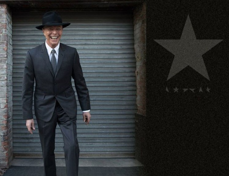 David Bowie released his new album Blackstar near his 69th birthday, Bowie and his long-time friend and photographer, Jimmy King, did a promotional shoot for the album. These pictures were the last ones taken two days before his death.