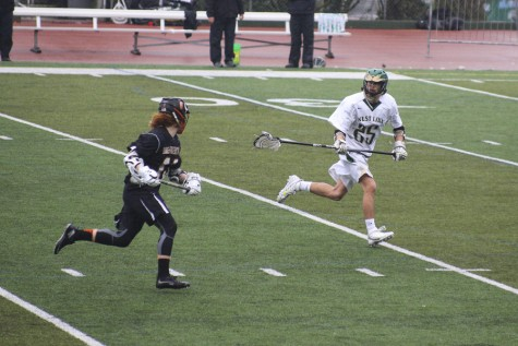 Boys Lacrosse wins all three games during Cooper's Jamboree (15 Photos)