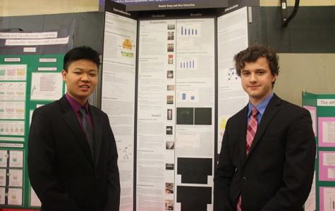 International Science and Engineering Fair (23 Photos)