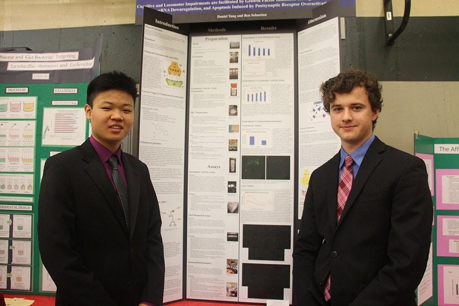 International Science and Engineering Fair (23 Photos)