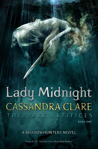 """Lady Midnight"" thrills fans as the new edition to the Shadowhunter World"