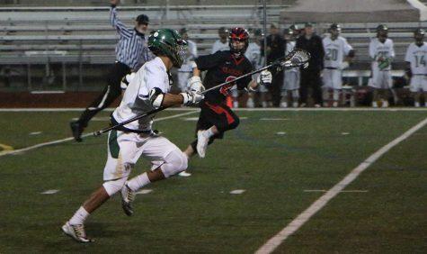 Boys Lacrosse takes down Clackamas Cavaliers (16 Photos)