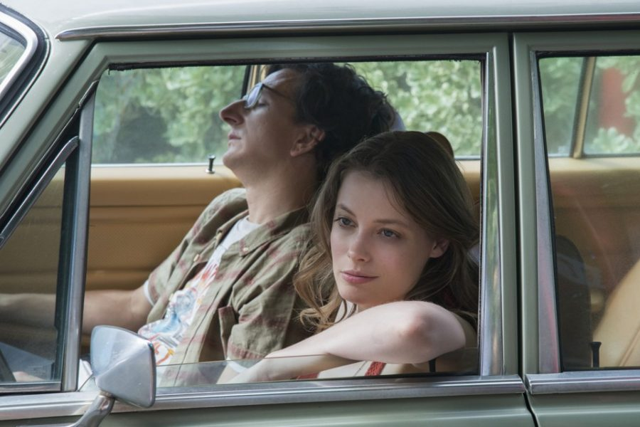 "Starring ""Community's"" Gillian Jacobs and co-writer for the series Paul Rust, ""Love"" is one of the most refreshing series streaming on Netflix. Thanks to the clever writing and honest acting, most of the situations are free of frills and corny dialogue."