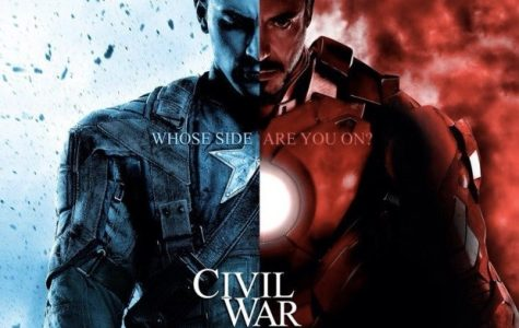 """Breaking away from stereotypical superhero movies, """"Captain America: Civil War"""" continues Marvel's film success. Rather than fighting aliens and monsters, """"Civil War"""" focuses on the rising tension between each character."""