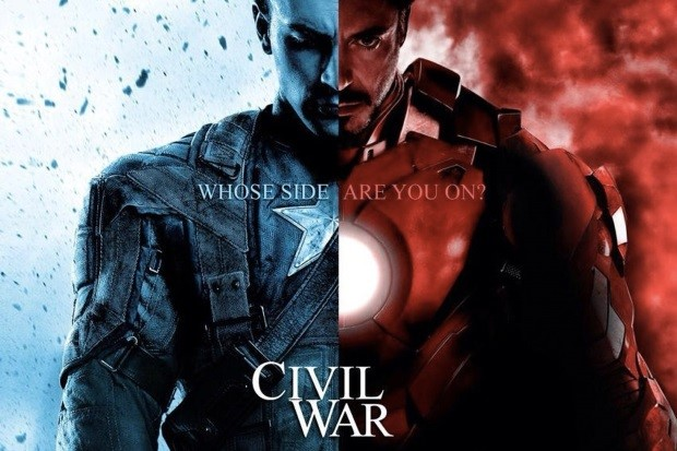 Breaking+away+from+stereotypical+superhero+movies%2C+%E2%80%9CCaptain+America%3A+Civil+War%E2%80%9D+continues+Marvel%E2%80%99s+film+success.+Rather+than+fighting+aliens+and+monsters%2C+%E2%80%9CCivil+War%E2%80%9D+focuses+on+the+rising+tension+between+each+character.