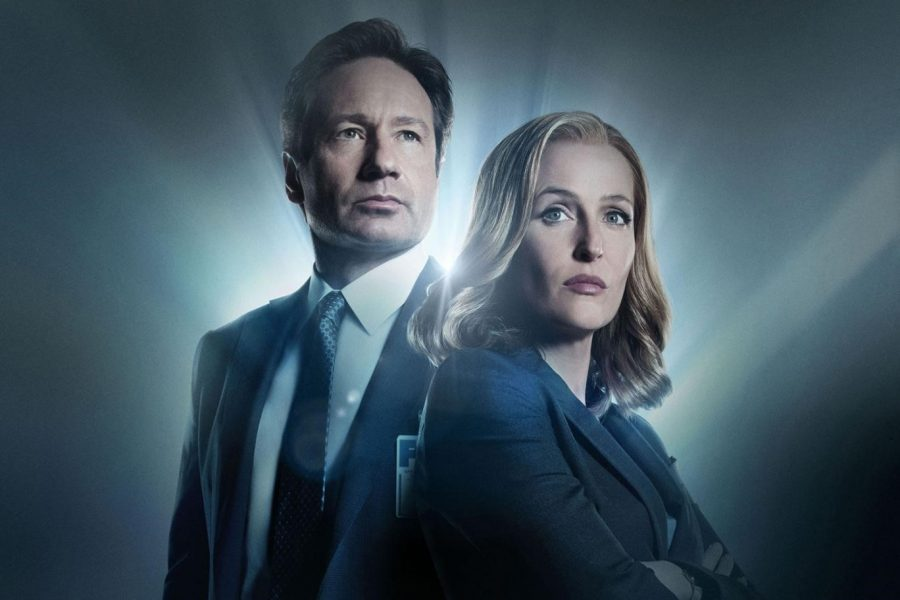%E2%80%9CThe+X-Files%E2%80%9D+leaves+fans+wanting+more