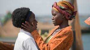 "While growing up in the Ugandan slum Katwe, Phiona Mutesi, played by newcomer Madina Nalwanga, has her world changed after a Soccer player-turned-missionary introduces her to chess. As a chess prodigy, Mutesi competes in the World Chess Olympiads, and becomes Women Candidate Master.                       Following Disney's usual feel-good and uplifting storyline, ""Queen of Katwe"" is based on a true story and has a star studded cast, including Lupita Nyong'o and David Oyelowo."