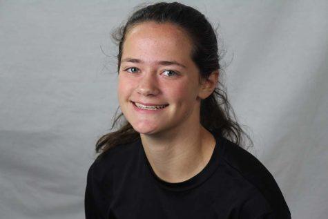 Brooke McKelvey