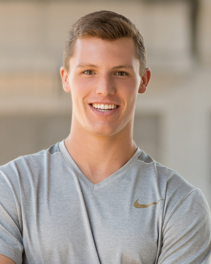 Seth Longs Yearbook Photo