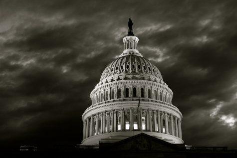 Republicans win majorities in Congress, Presidency…Supreme Court?