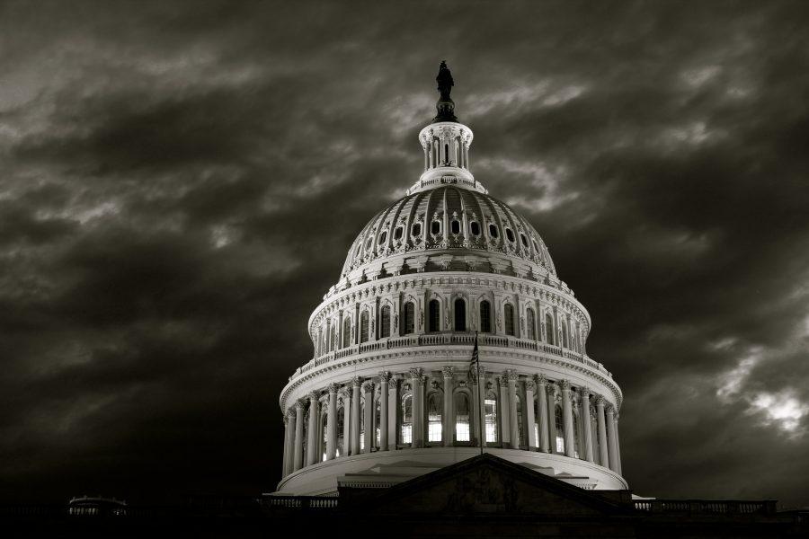 Republicans win majorities in Congress, Presidency...Supreme Court?