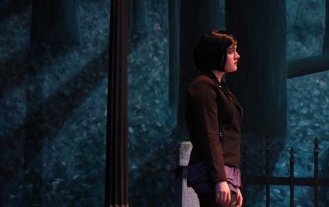 The theater department hosts The Addams Family as this years musical, with leads from Linda Snyder, 12 Matthew Snyder, 10 Audrey Lipsey, 9 Evan Khone, 12 and Matthew Lewis, 11.