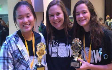 Students travel to Eugene to participate in University of Oregon's Fall Press Day. WLHSNow's Amplifier editors share two Best of Show awards for both online and print newspapers.