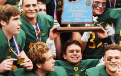 Leave a legacy: West Linn takes State Championship in historic fashion