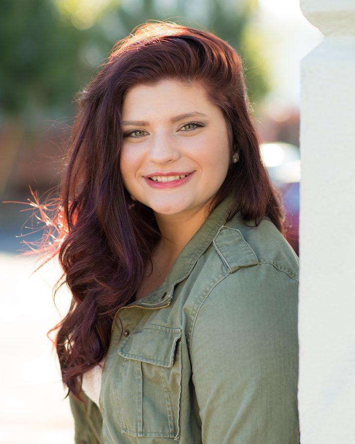 Devinne Amesquitas Yearbook Photo