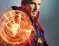 Dr. Strange's stunning visuals make up for cliched plot