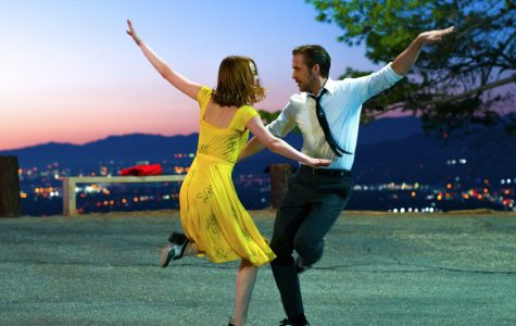 La La Land takes home the prize in numerous categories at the Golden Globes.  Photo courtesy of IMDb- by Dale Robinette