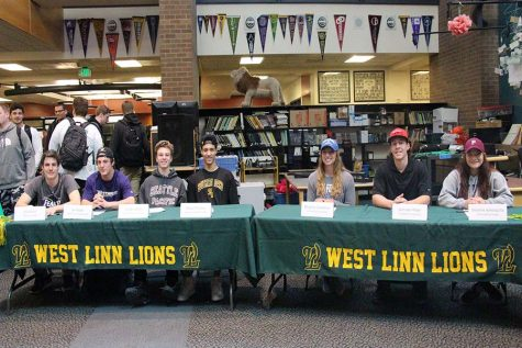 VIDEO – National Signing Day