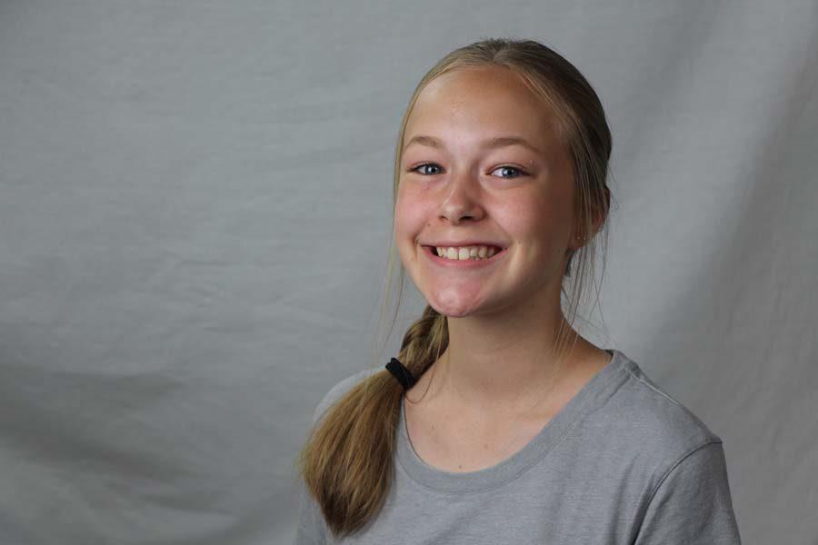 Kaylee Bengtson