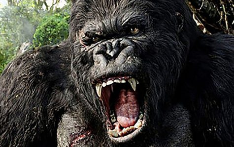 """Kong: Skull Island"" shows off the highly realistic monster gorilla Kong in the new film version that was released on Mar. 10. Such an amazing animation deserved a more well thought out storyline."