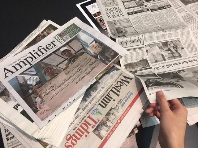 Though only 23 percent of Americans regularly read newspapers according to Pew Research Center, the 2016 election may have rekindled the interest. The New York Times reported a net increase of 276,000 digital subscribers in the last three months of 2016, more than the combined total of 2013 and 2014.