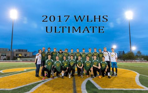 """Currently undefeated, the ultimate team looks to continue winning while maintaining a fun atmosphere throughout the league. """"My favorite thing about ultimate frisbee would be the sportsmanship from our team and all of our opponents,"""" Wilson said."""