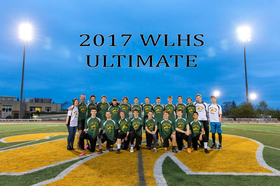 "Currently undefeated, the ultimate team looks to continue winning while maintaining a fun atmosphere throughout the league. ""My favorite thing about ultimate frisbee would be the sportsmanship from our team and all of our opponents,"" Wilson said."