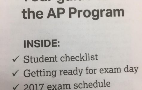 AP testing has ended and has left students feeling relieved yet frustrated over the fact that the tests are lacking importance due to stress and being forced to miss school in order to take a test.