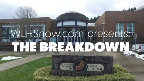 The Breakdown – Episode 3 May 2017