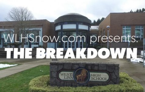 The Breakdown – May 2017