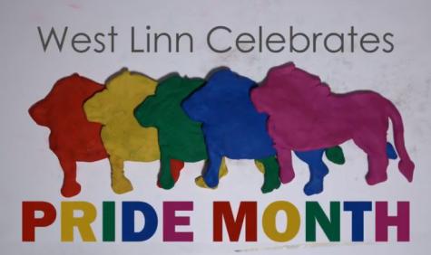 West Linn Celebrates Pride Month