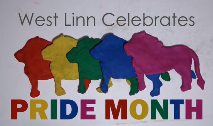 West+Linn+Celebrates+Pride+Month