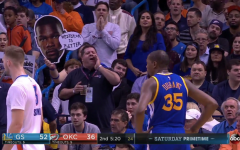Should Kevin Durant's first Championship be celebrated? Or is it confirmation of a league wide dilemma?