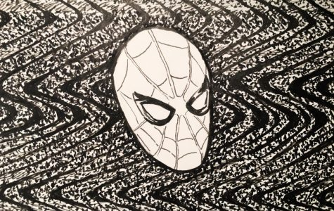Static Spider-Man