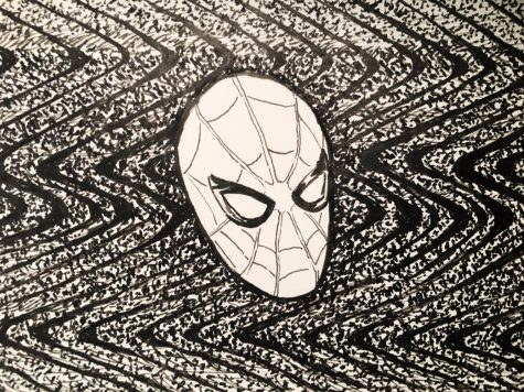 Static Spider-Man