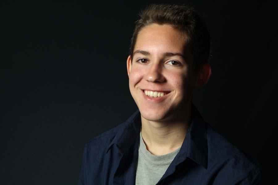 Alex Bischel