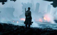 """Dunkirk"": A visual masterpiece"