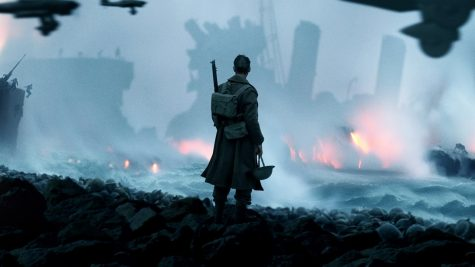 """Dunkirk"": A visual masterpiece"