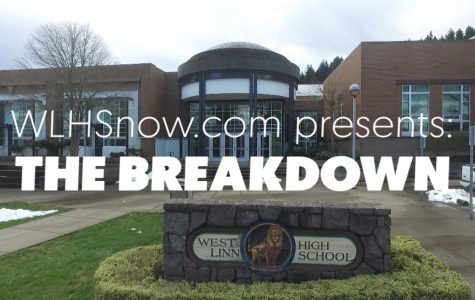 The Breakdown – October 2017
