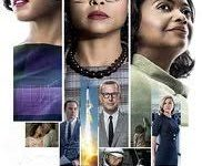 Hidden Figures is a fantastic movie, with lots of hidden qualities.