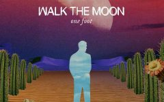"""Walk The Moon is walking """"One Foot"""" in front of the others with recent success of single drop"""
