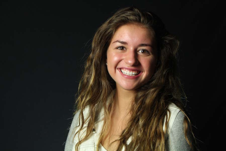 Yearbook Staff Portraits_0216