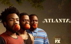 'Atlanta' receives best director award