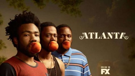 'Atlanta' receives best director award