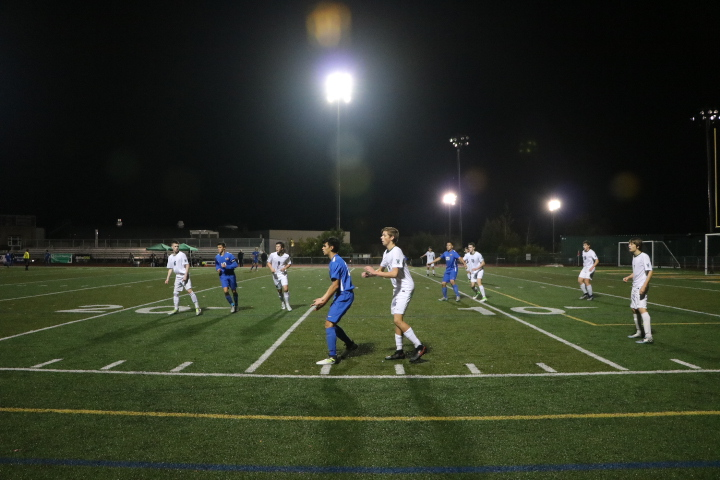 Boys soccer print photo