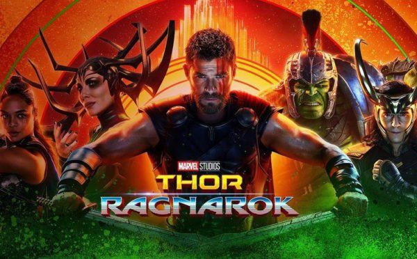 Marvel delivers another masterpiece to the Marvel Cinematic Universe with the release of Thor Ragnorak.