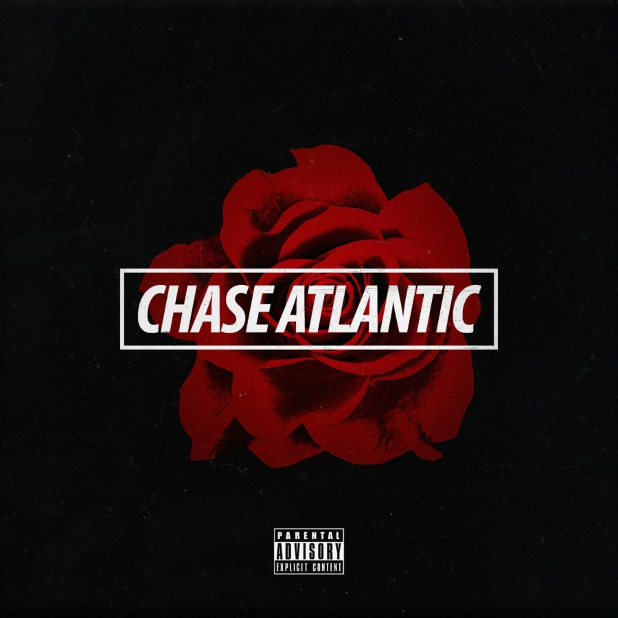 Chase Atlantic's album cover, much simpler and sleeker than the rest, echoes that of the smooth and fresh new album. The rose makes an occurring reappearance on their website and is likely to be a component of the tour.